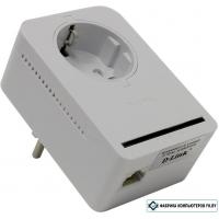 Powerline-адаптер D-Link DHP-P308AV/C1B
