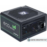 Блок питания Chieftec Eco Series GPE-500S