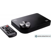 Звуковая карта Creative Sound Blaster X-Fi Surround 5.1 Pro (SB1095)
