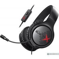 Наушники с микрофоном Creative Sound BlasterX H3