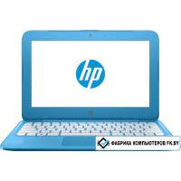 Ноутбук HP Stream 11-y004ur [Y7X23EA]
