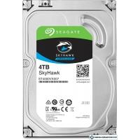 Жесткий диск Seagate Skyhawk 4TB [ST4000VX007]