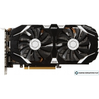 Видеокарта MSI GeForce GTX 1060 OCV1 6GB GDDR5 [GTX 1060 6GT OCV1]