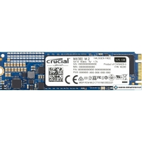 SSD Crucial MX300 525GB [CT525MX300SSD4]