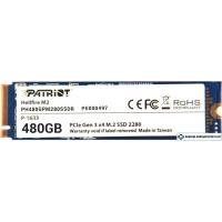 SSD Patriot Hellfire M.2 480GB [PH480GPM280SSDR]