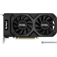 Видеокарта Palit GeForce GTX 1050 Ti Dual OC 4GB GDDR5 [NE5105TS18G1-1071D]