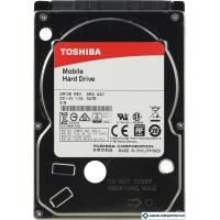 Жесткий диск Toshiba 500GB [MQ01ABF050M]