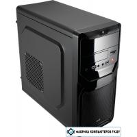 Корпус AeroCool QS-183 Advance Black Edition
