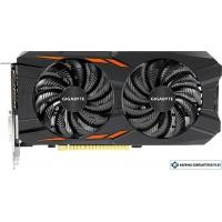Видеокарта Gigabyte GeForce GTX 1050 Ti Windforce OC 4GB GDDR5 [GV-N105TWF2OC-4GD]