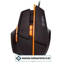 Игровая мышь SVEN RX-G920 Gaming
