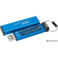USB Flash Kingston DataTraveler 2000 32GB [DT2000/32GB]