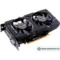 Видеокарта Inno3D GeForce GTX 1050 Ti 4GB GDDR5 [N105T-1DDV-M5CM]