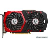 Видеокарта MSI Geforce GTX 1050 Gaming X 2GB GDDR5 [GTX 1050 GAMING X 2G]