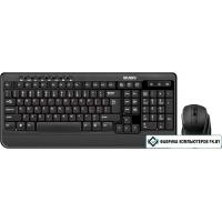 Мышь + клавиатура SVEN Comfort 3500 Wireless