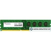 Оперативная память A-Data 8GB DDR3 PC3-12800 [RM3U1600W8G11-B]