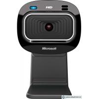 Web камера Microsoft LifeCam HD-3000 for Business [T4H-00004]