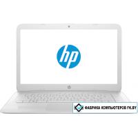 Ноутбук HP Stream 14-ax007ur [Y7X30EA]