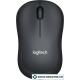 Мышь Logitech M220 Silent (темно-серый) [910-004878]