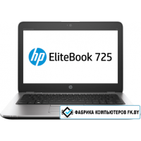 Ноутбук HP EliteBook 725 G3 [P4T48EA]