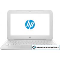 Ноутбук HP Stream 11-y006ur [Y7X25EA]