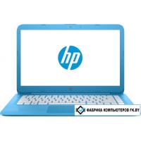 Ноутбук HP Stream 14-ax000ur [Y3V10EA]