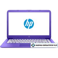 Ноутбук HP Stream 14-ax001ur [Y5V45EA]