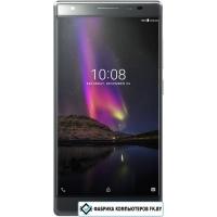 Планшет Lenovo Phab 2 Plus PB2-670M 32GB LTE Gunmetal Grey [ZA1C0033RU]