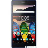 Планшет Lenovo Tab 3 7 Plus TB-7703X 16GB LTE (черный) [ZA1K0070RU]