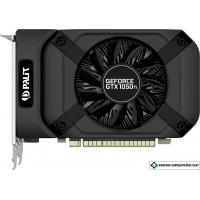 Видеокарта Palit GeForce GTX 1050 Ti StormX 4GB GDDR5 [PA-GTX1050Ti StormX 4G] NE5105T018G1F-1070F