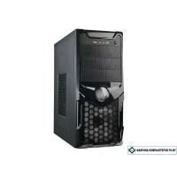Корпус InterTech IT-2363F  Midi Tower без БП
