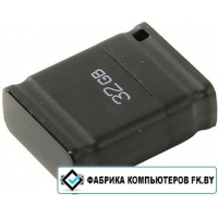 USB Flash QUMO RoadDrive 16GB Black (QM16GUD-Road-B)