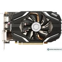 Видеокарта MSI Geforce GTX 1060 OC 6GB GDDR5 [GTX 1060 6G OC]