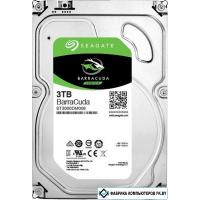 Жесткий диск Seagate BarraCuda 3TB [ST3000DM008]