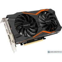 Видеокарта Gigabyte GeForce GTX 1050 G1 Gaming 2GB GDDR5 [GV-N1050G1 GAMING-2GD]