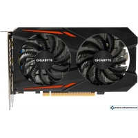Видеокарта Gigabyte GeForce GTX 1050 OC 2GB GDDR5 [GV-N1050OC-2GD]