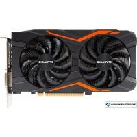 Видеокарта Gigabyte GeForce GTX 1050 Ti G1 Gaming 4GB GDDR5 [GV-N105TG1 GAMING-4GD]
