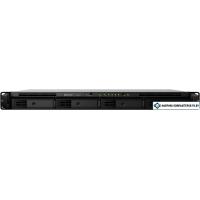 Сетевой накопитель Synology RackStation RS816