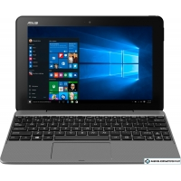 Планшет ASUS Transformer Book T101HA-GR030T 128GB Gray (с клавиатурой)