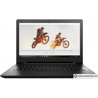 Ноутбук Lenovo IdeaPad 110-15ACL [80TJ00DDRK]