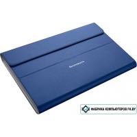 Чехол для планшета Lenovo Folio and Film Blue для Lenovo TAB2 A10-70 [ZG38C00133]