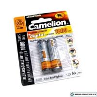 Аккумуляторы Camelion AA 1500mAh 2 шт. [NH-AA1500-2]