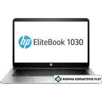 Ноутбук HP EliteBook 1030 G1 [X2F25EA]