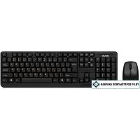 Мышь + клавиатура SVEN Comfort 3300 Wireless