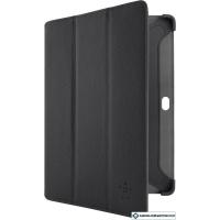 Чехол для планшета Belkin Tri-fold Folio for Samsung Galaxy Note 10.1 (F8M457vfC00)