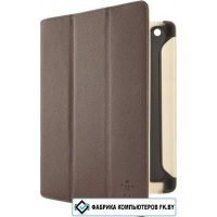 Чехол для планшета Belkin Tri-fold Folio for Samsung Galaxy Note 10.1 (F8M457vfC01)