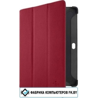 Чехол для планшета Belkin Tri-fold Folio for Samsung Galaxy Note 10.1 (F8M457vfC02)