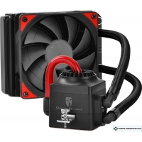 Кулер для процессора DeepCool Captain 120EX [DP-GS-H12L-CT120EX]