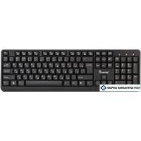 Клавиатура SmartBuy One 208 (черный) [SBK-208U-K]