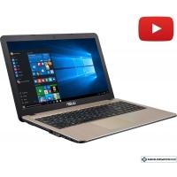 Ноутбук ASUS X540SA-XX009T