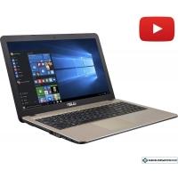 Ноутбук ASUS X540LA-XX002T